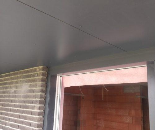 Plafondafwerking Pepingen