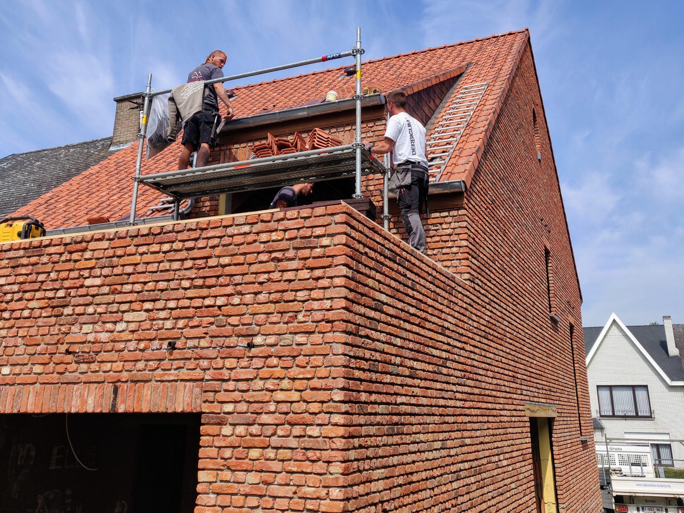 Nieuwbouw Koramic 44 Oud Latem gallery image 5