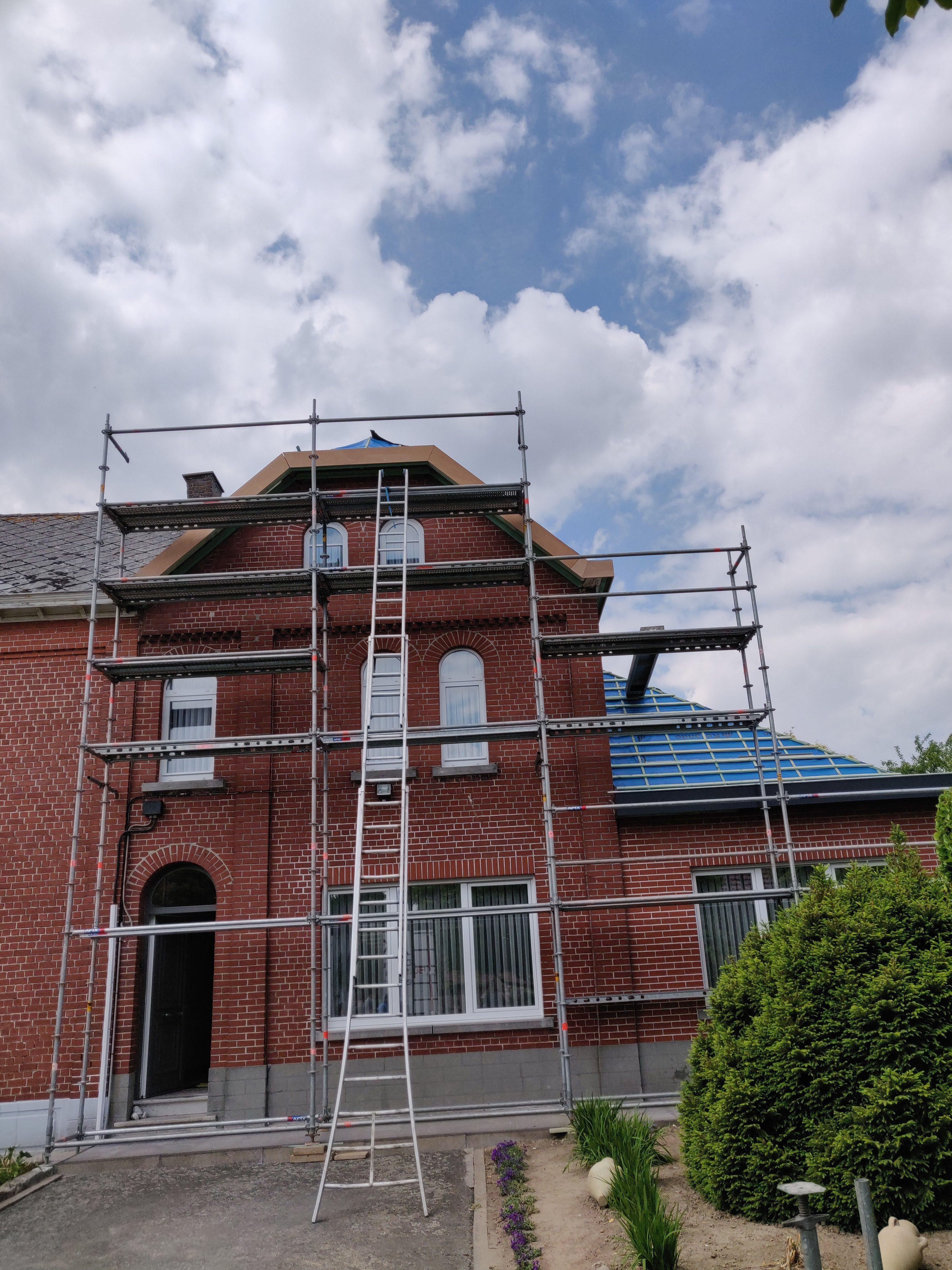 Verbouwing Voorde gallery image 2