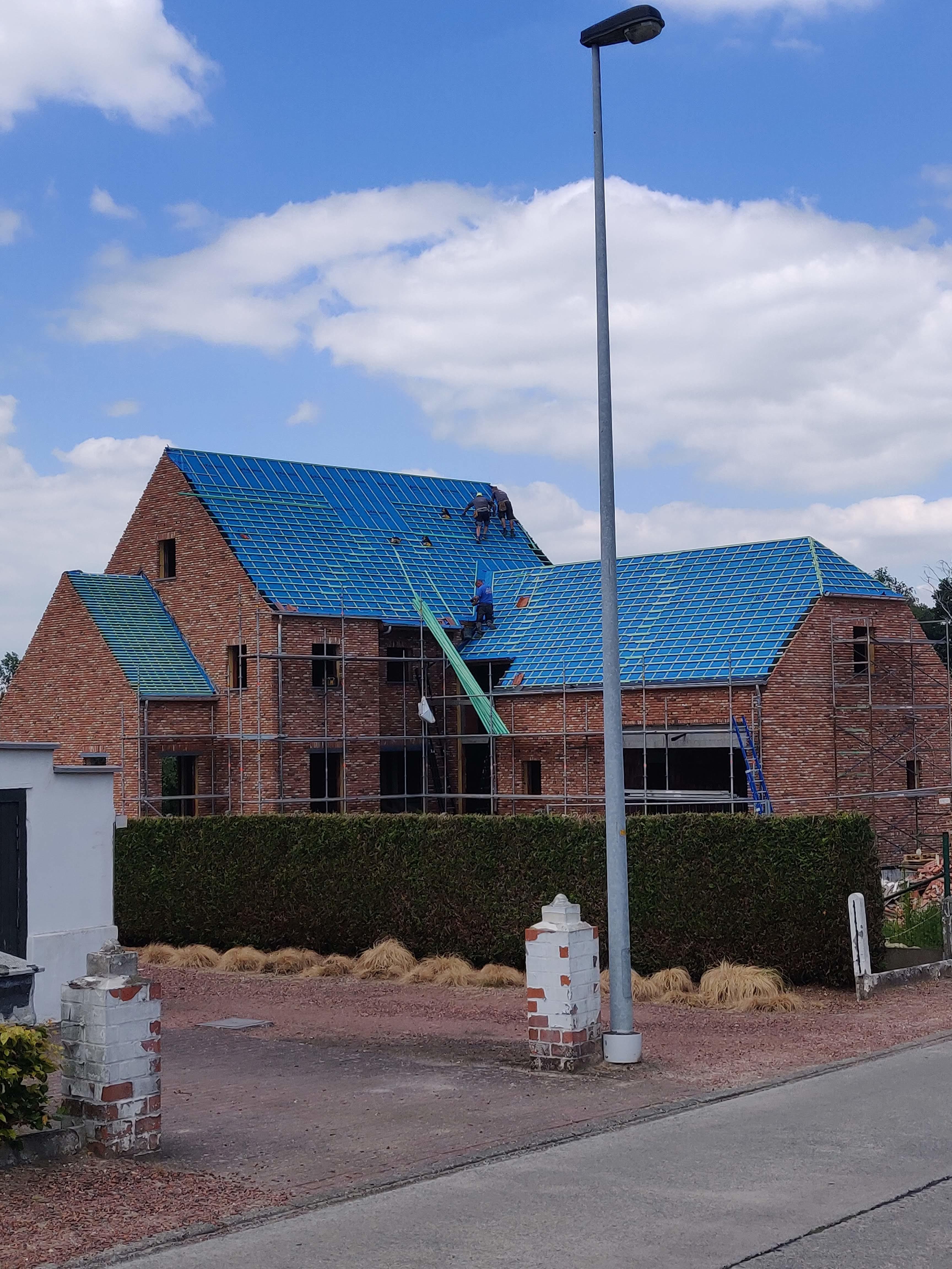 Nieuwbouw Denderwindeke gallery image 2