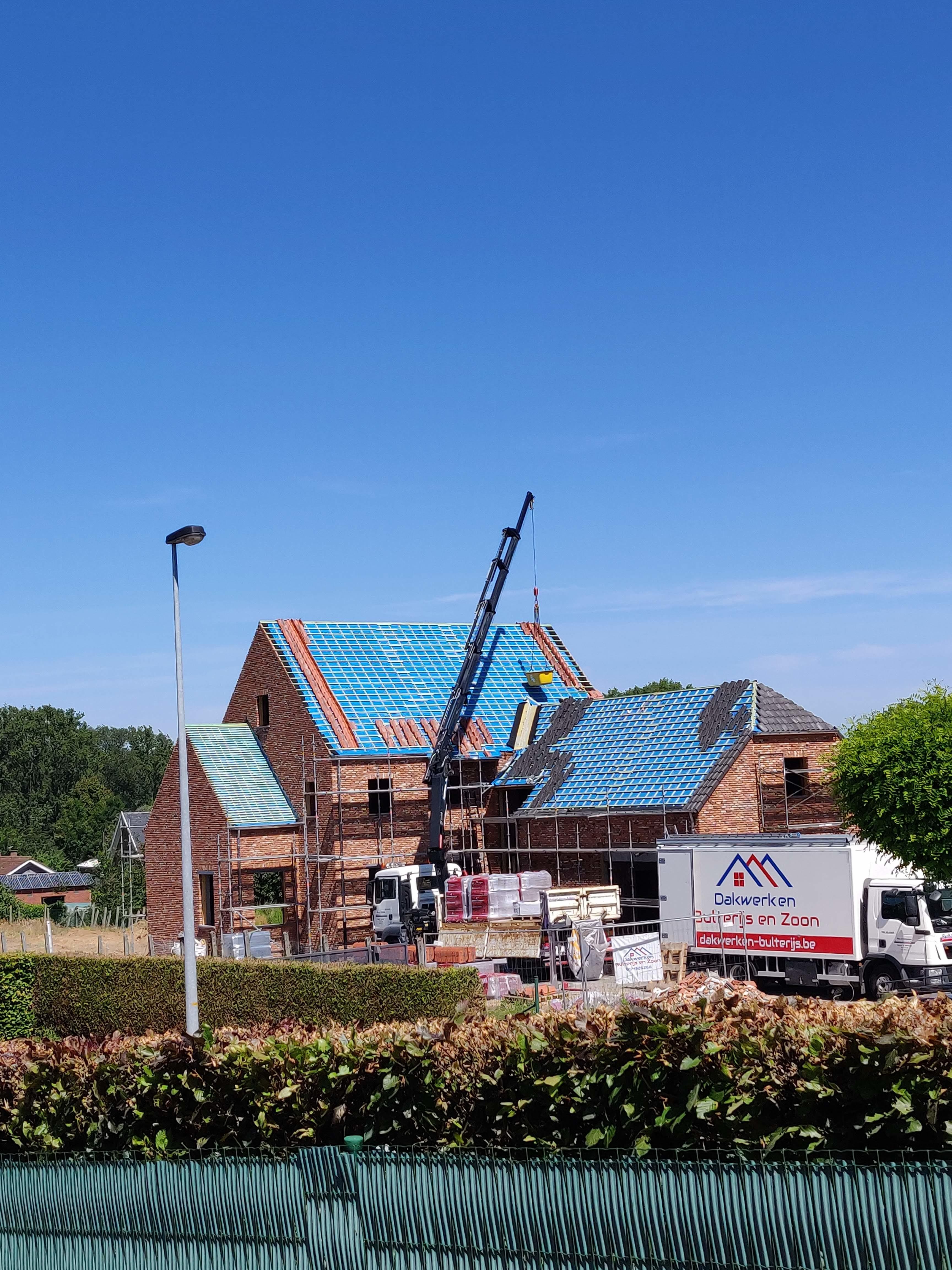 Nieuwbouw Denderwindeke gallery image 4
