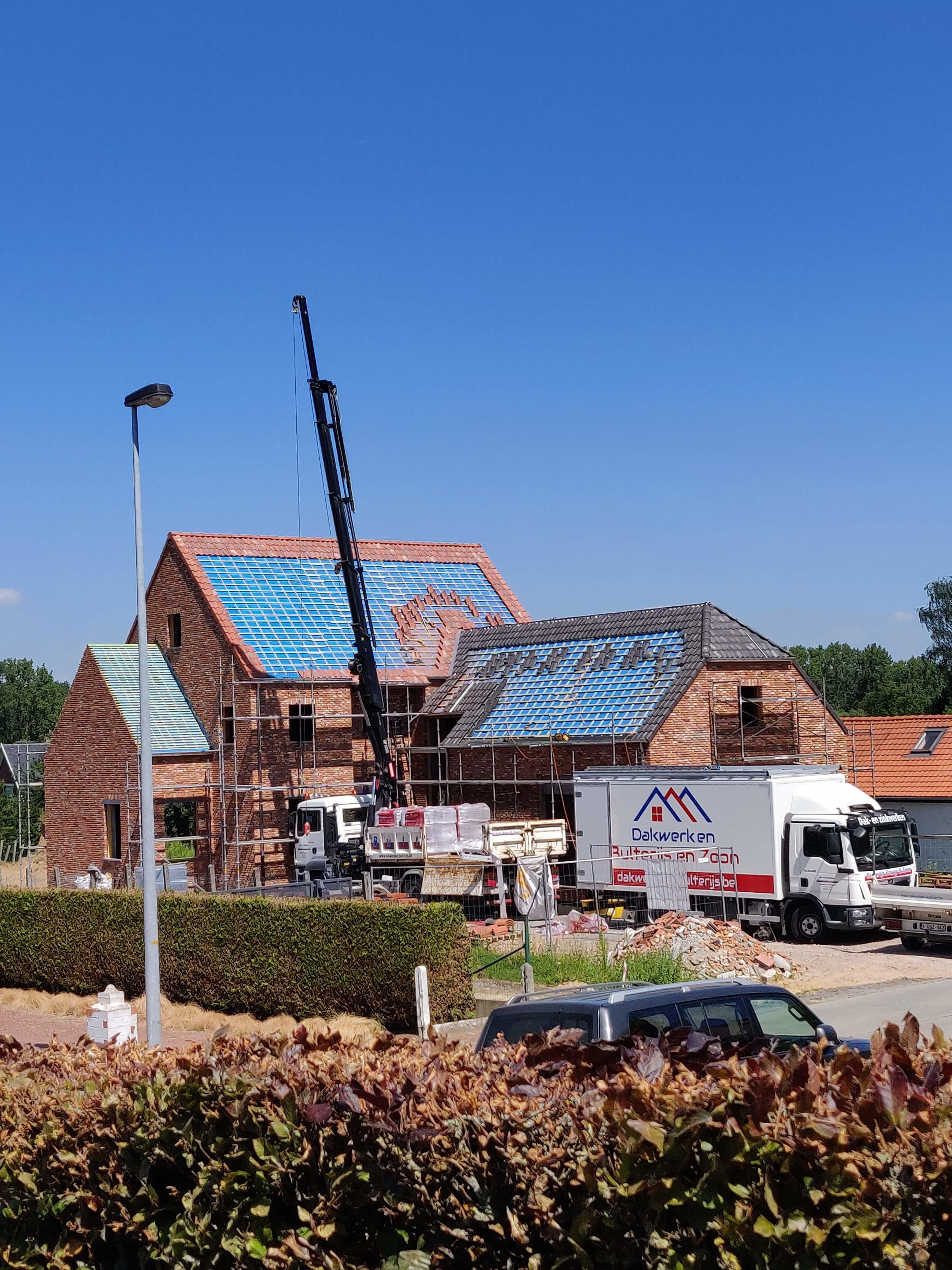 Nieuwbouw Denderwindeke gallery image 5