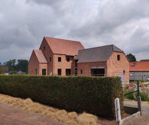 Nieuwbouw Denderwindeke