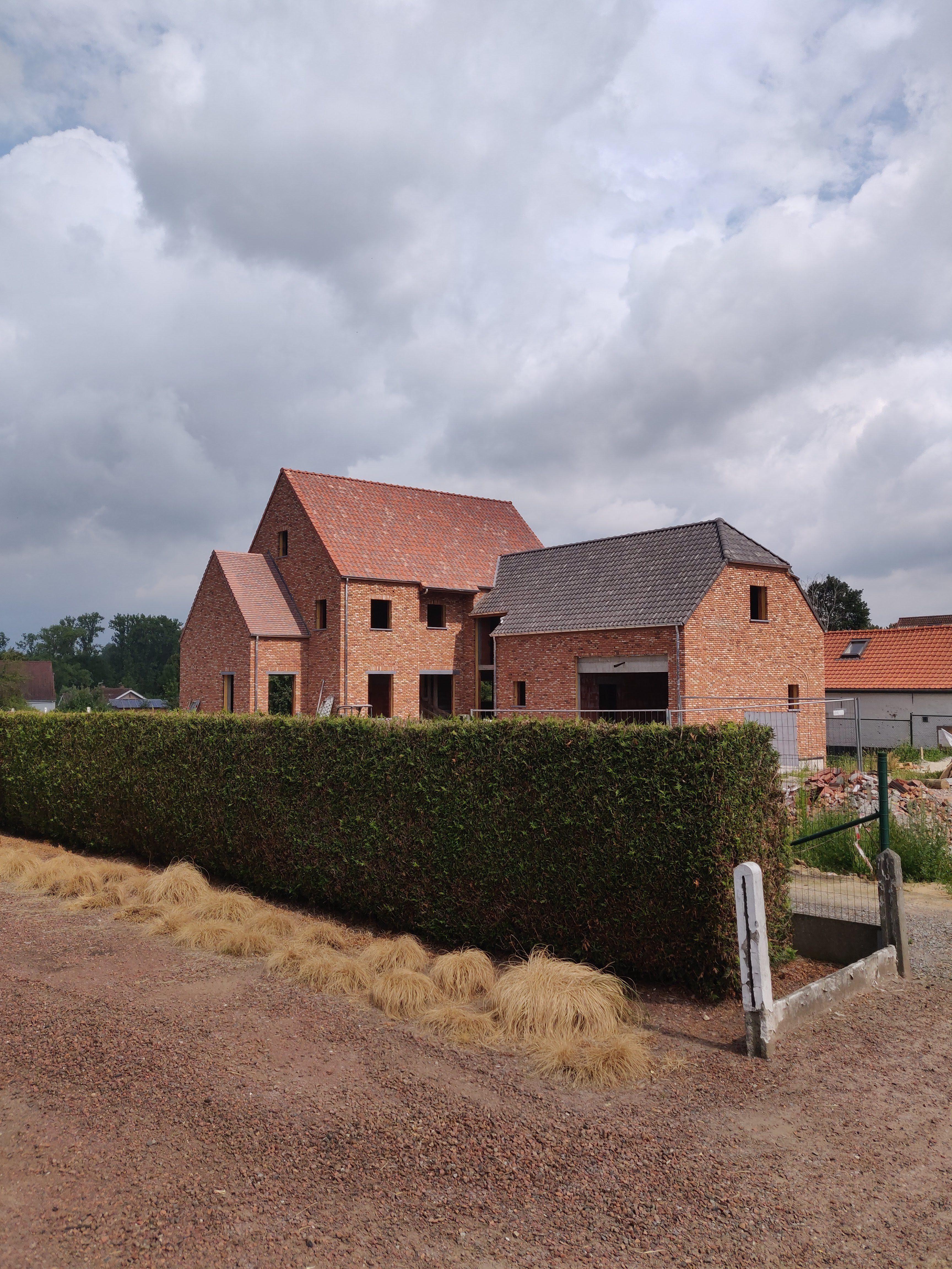 Nieuwbouw Denderwindeke gallery image 7