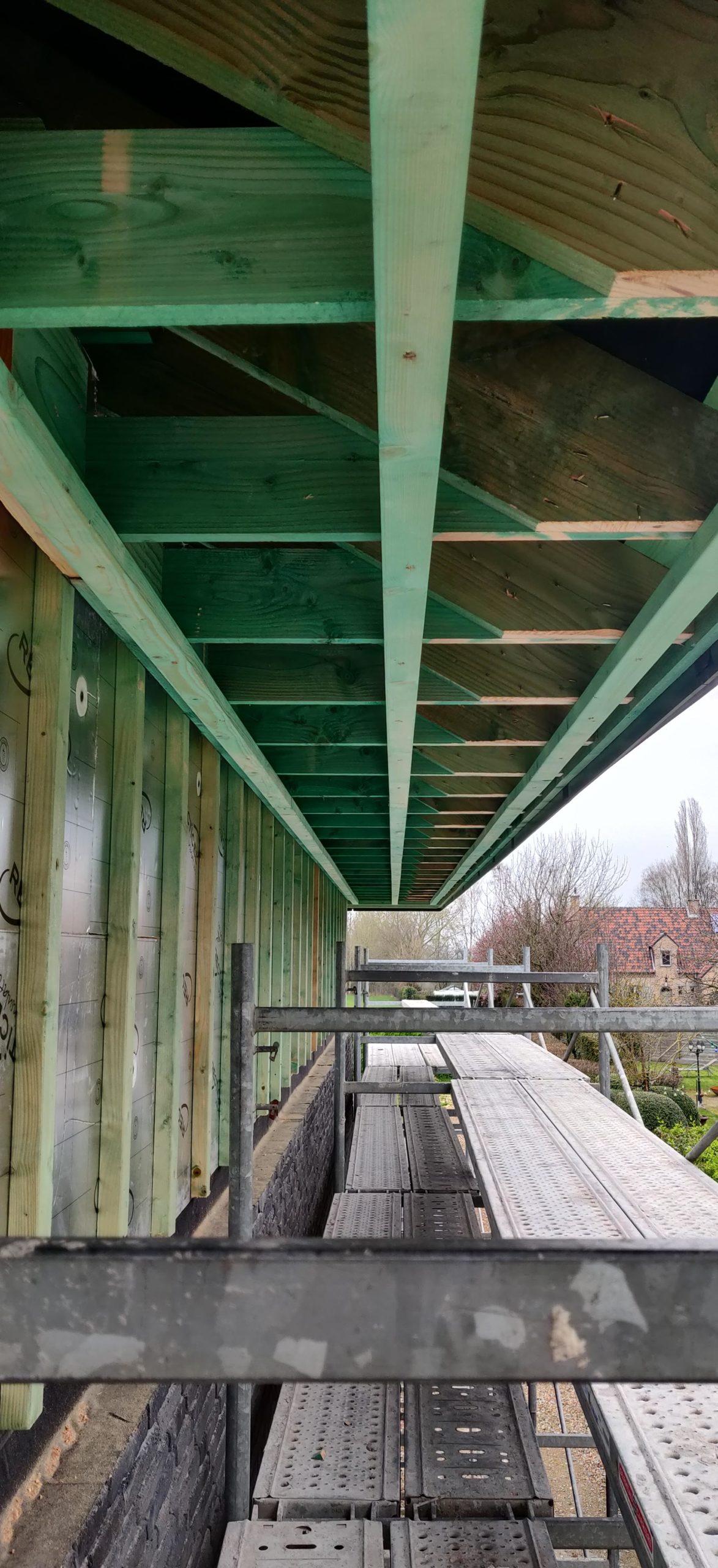 Nieuwbouw te Meerbeke gallery image 2