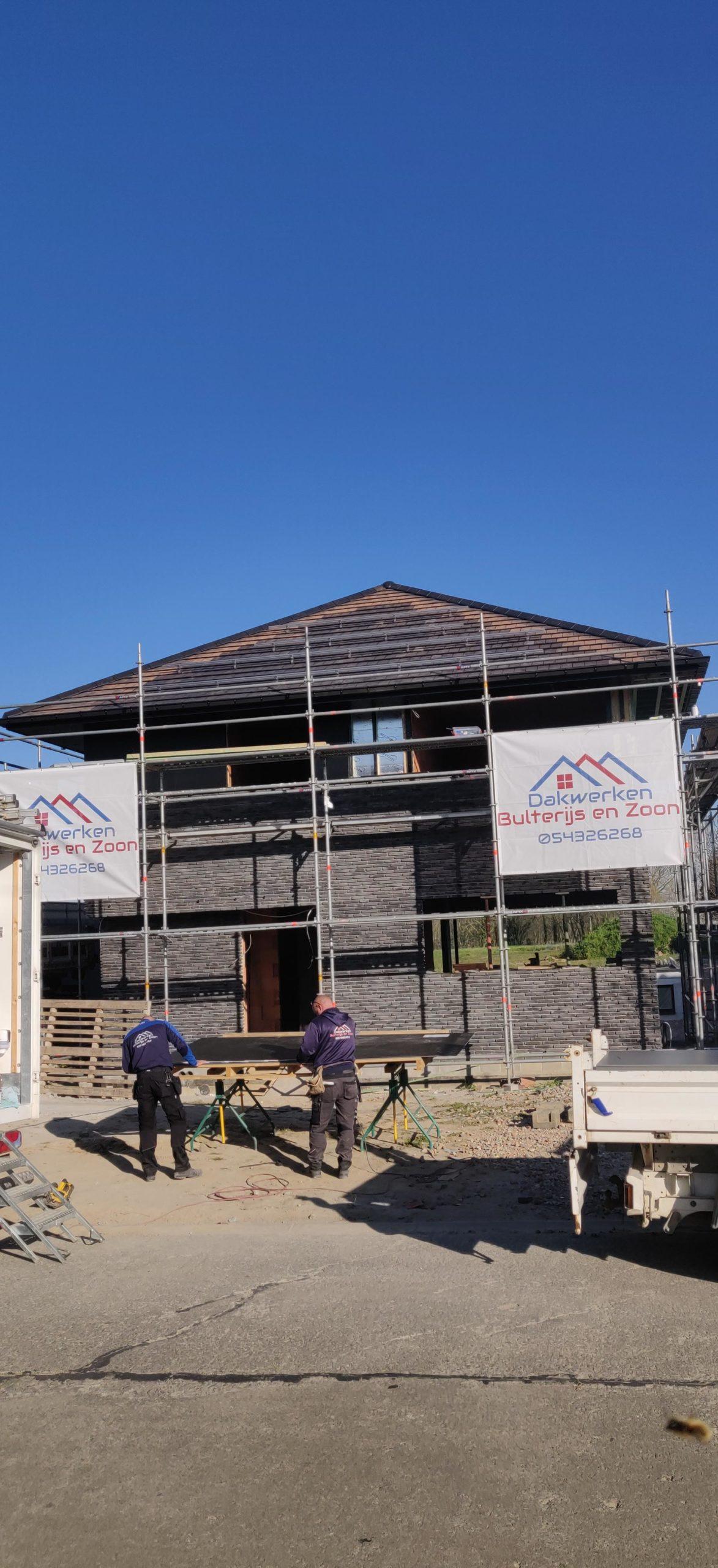 Nieuwbouw te Meerbeke gallery image 5