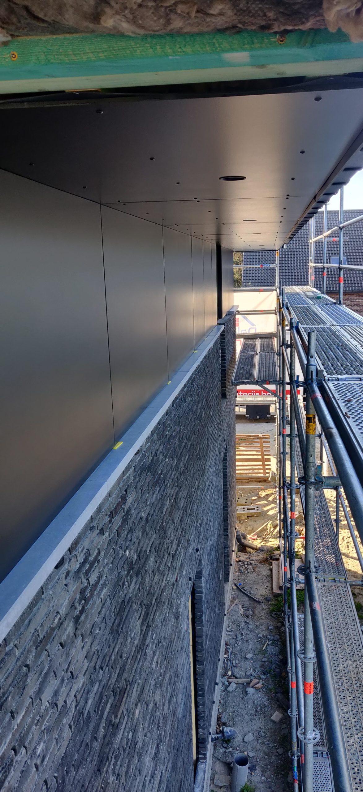 Nieuwbouw te Meerbeke gallery image 6