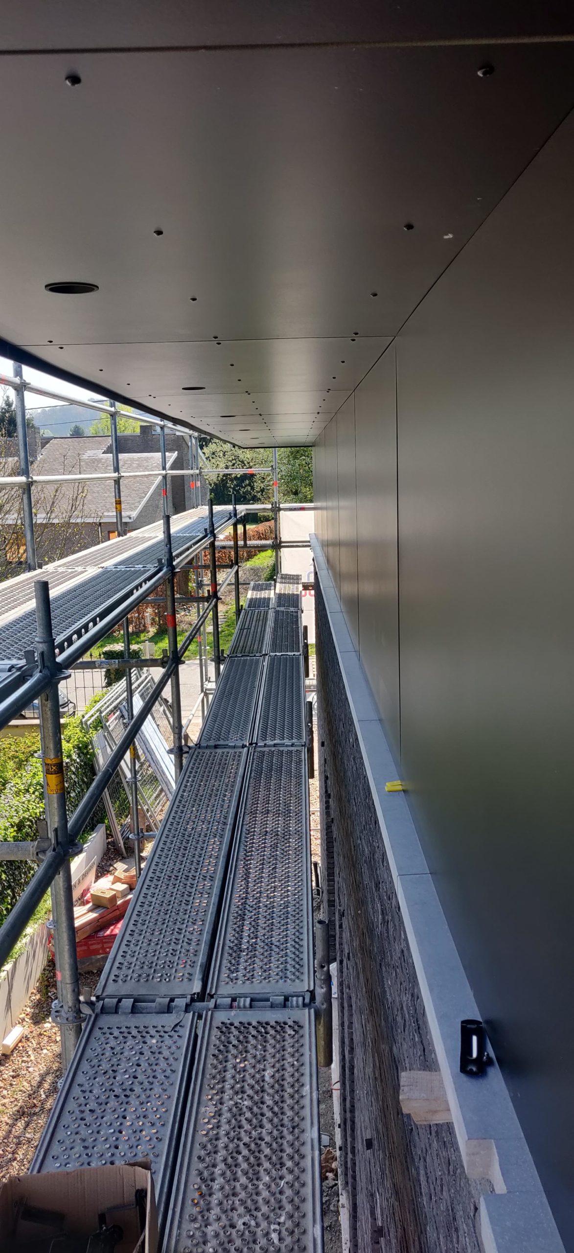 Nieuwbouw te Meerbeke gallery image 7